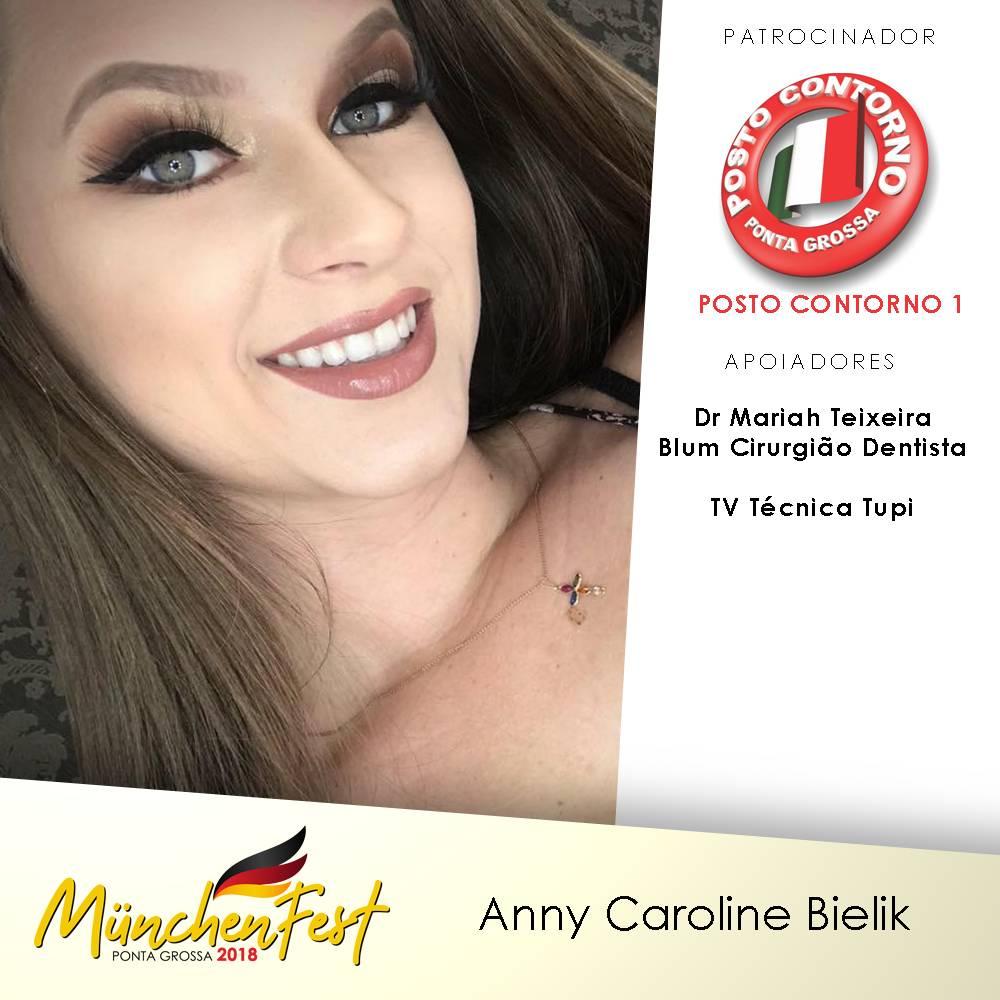 ANNY CAROLINE BIELIK