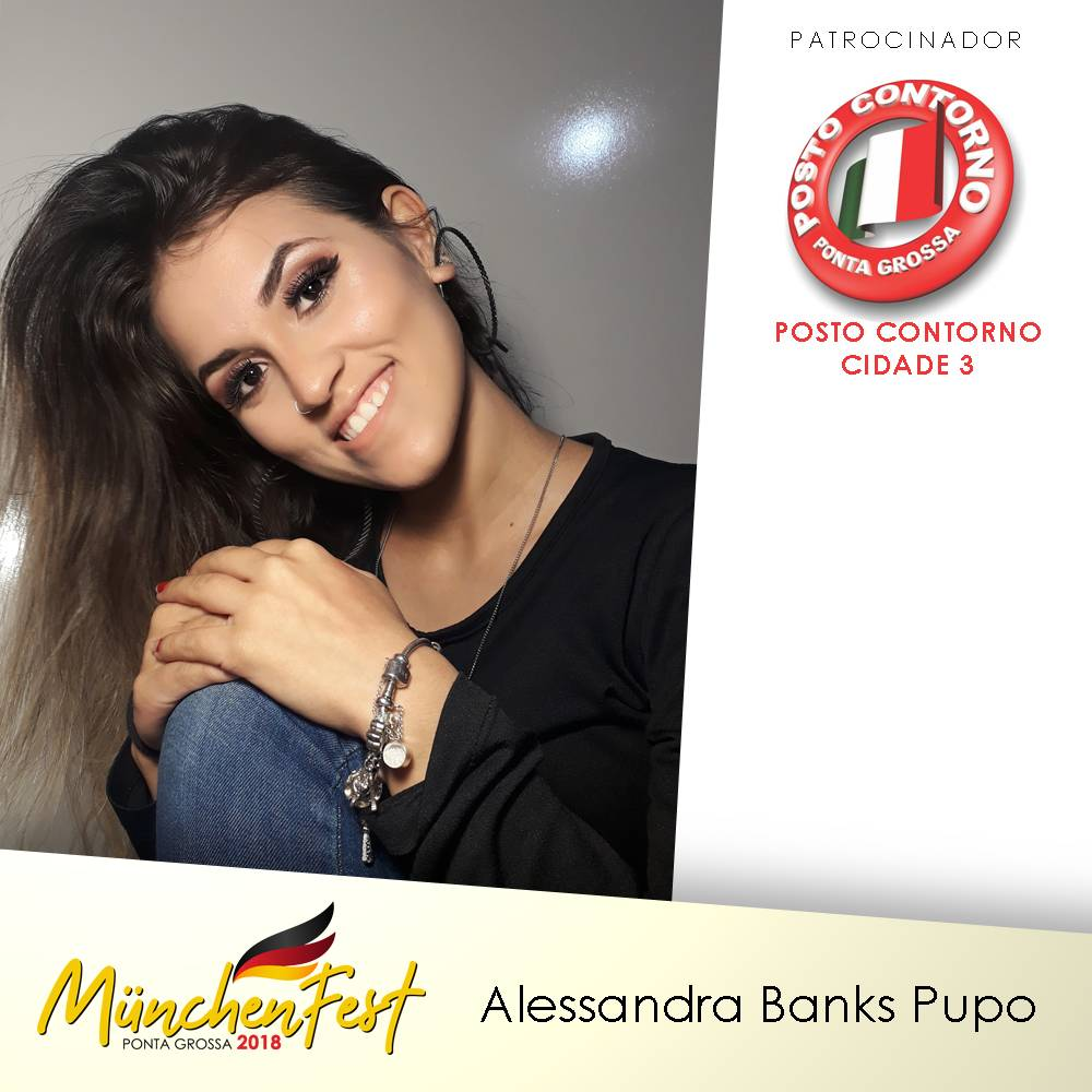 ALESSANDRA BANKS PUPO