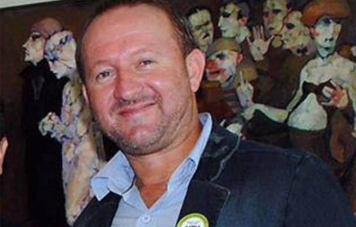 Vereador Kiko Lobacz deve se apresentar à polícia durante a próxima semana