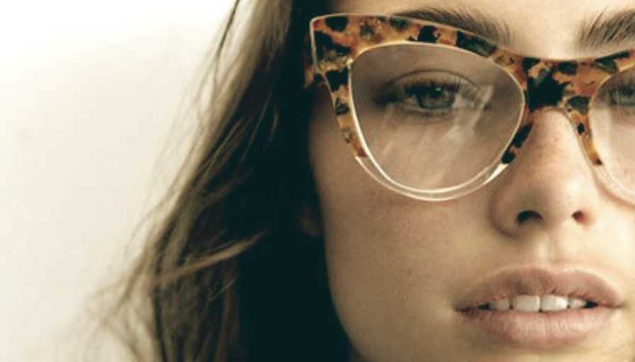 Conheça as principais tendências de óculos para 2018   A Rede - Aconteceu.  Tá na aRede! f589543605