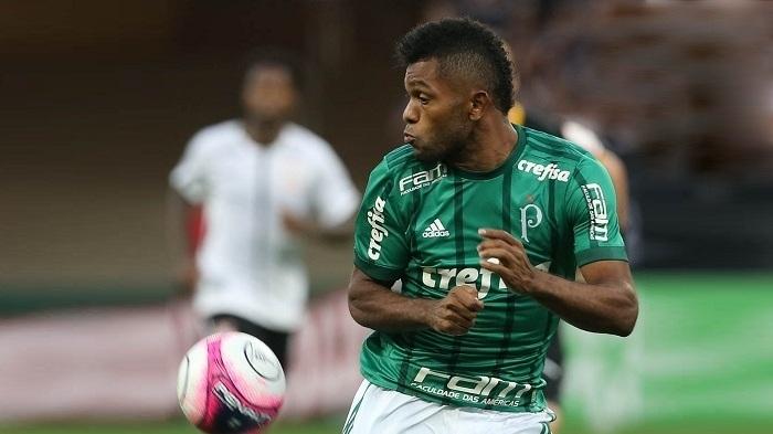 Palmeiras vence e larga na frente na final do Paulistão  6825667742f1d