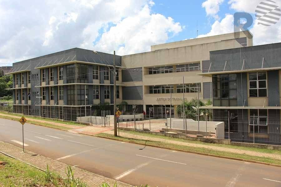 07f204f70 Os Campos Gerais são a macrorregião que concentra as ações da administração  do Tribunal Regional do Trabalho da 9ª Região (TRT-PR) neste mês de julho