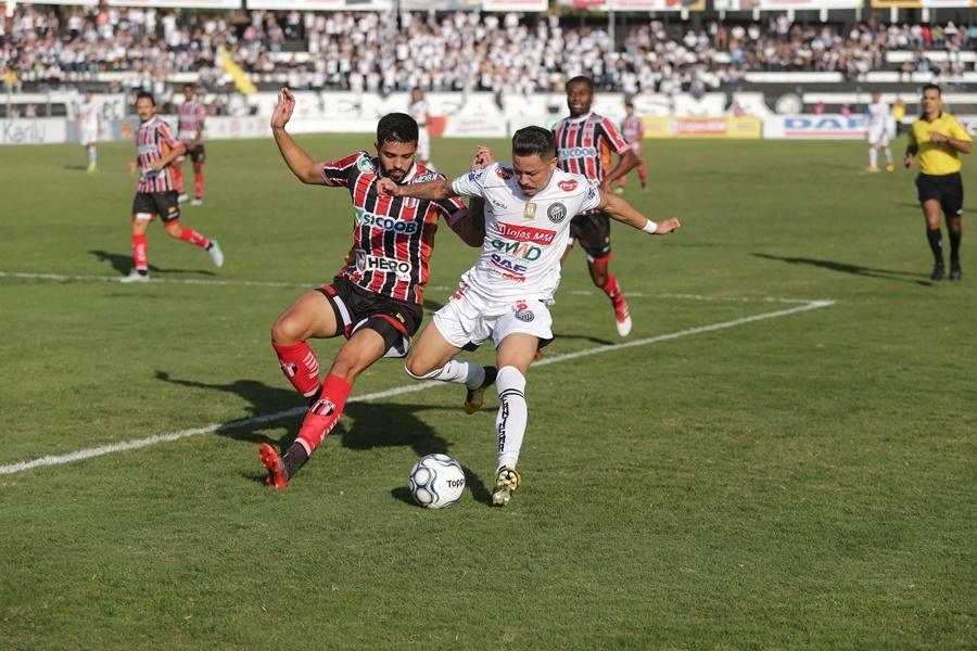 CBF altera data de jogo entre Operário e Botafogo-SP  3fd85e88078ec