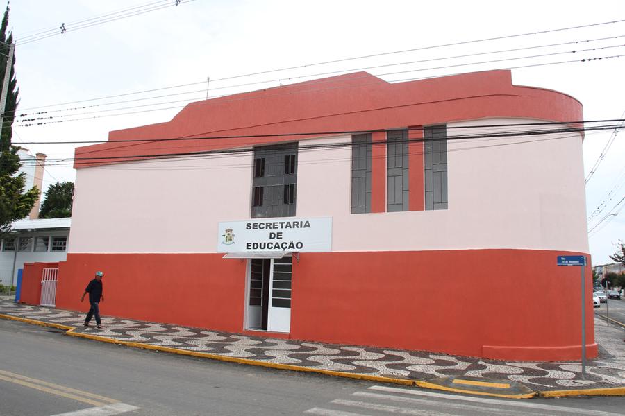Prefeitura de Palmeira abre inscrições para o PSS - ARede