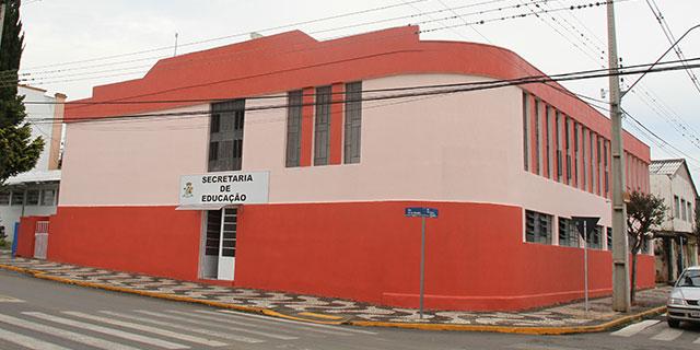 Palmeira abre inscrições para PSS da Secretaria de Educação - ARede