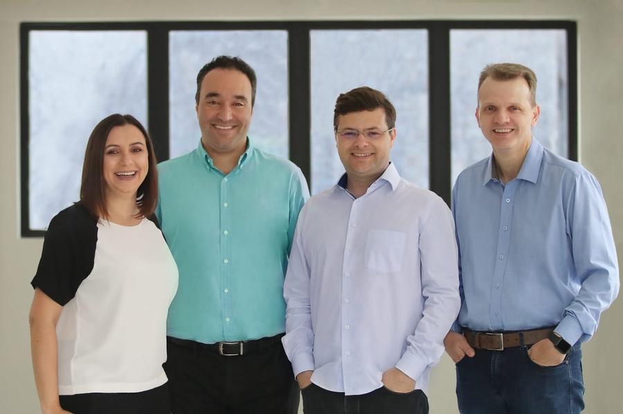 Nova diretoria assume a Unimed Ponta Grossa   A Rede – Aconteceu. Tá na aRede! – ARede